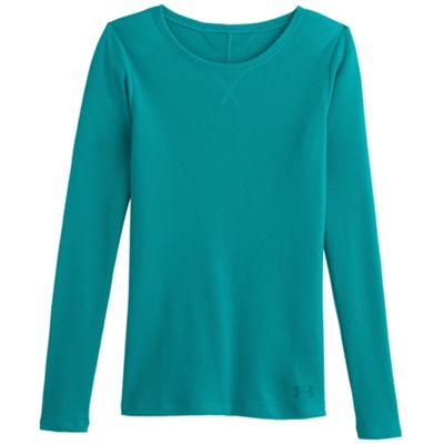 Under Armour Women's Cozy Waffle Long Sleeve