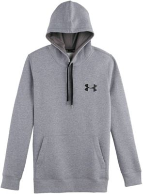 Under Armour Men's UA Rival Cotton Hoodie