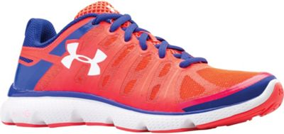 Under Armour Women's Micro G Pulse II Shoe