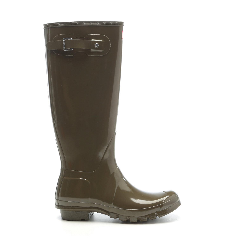 840053d01d2 Hunter Women's Original Tall Gloss Boot