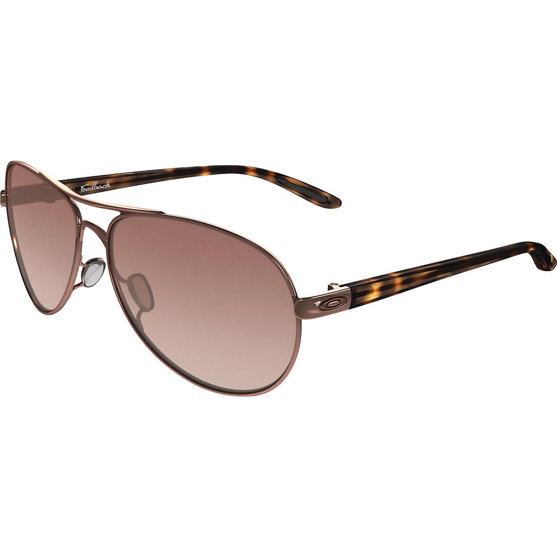 72b03f6e6224f Oakley Women s Feedback Sunglasses. Double tap to zoom