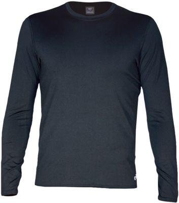 Hot Chillys Men's Micro Elite Chamois 8K Crewneck