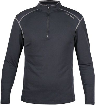 Hot Chillys Men's Micro Elite XT Zip Tee