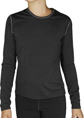 Hot Chillys Youth Pepper Skins Crewneck Top