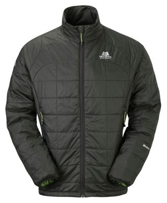 Mountain Equipment Men's Rampart Jacket