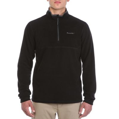 Moosejaw Men's Mack Ave 1/4 Zip Fleece