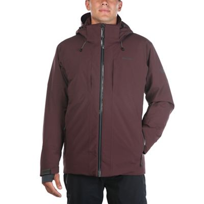 28750d4e67 Moosejaw Men's Mt. Elliott Insulated Waterproof Jacket