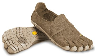 Vibram Five Fingers Men's CVT Hemp Shoe