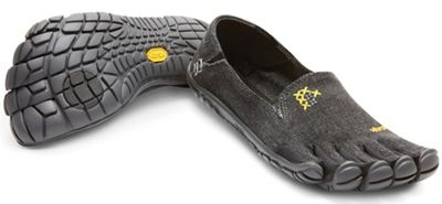 Vibram Five Fingers Women's CVT Hemp Shoe