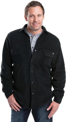Woolrich Men's Andes Fleece Shirt Jacket
