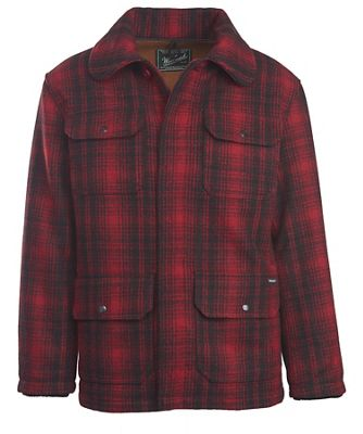 Woolrich Men's Classic Hunt Coat