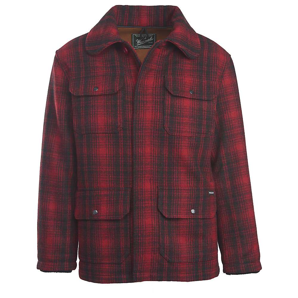 Woolrich clothing stores