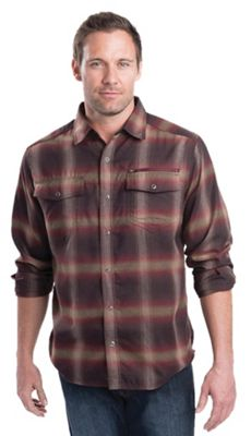 Woolrich Men's Day Tripper Long Sleeve Shirt