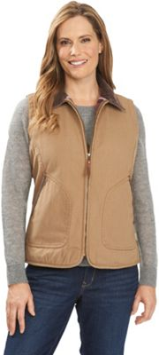 Woolrich Women's Dorrington Vest