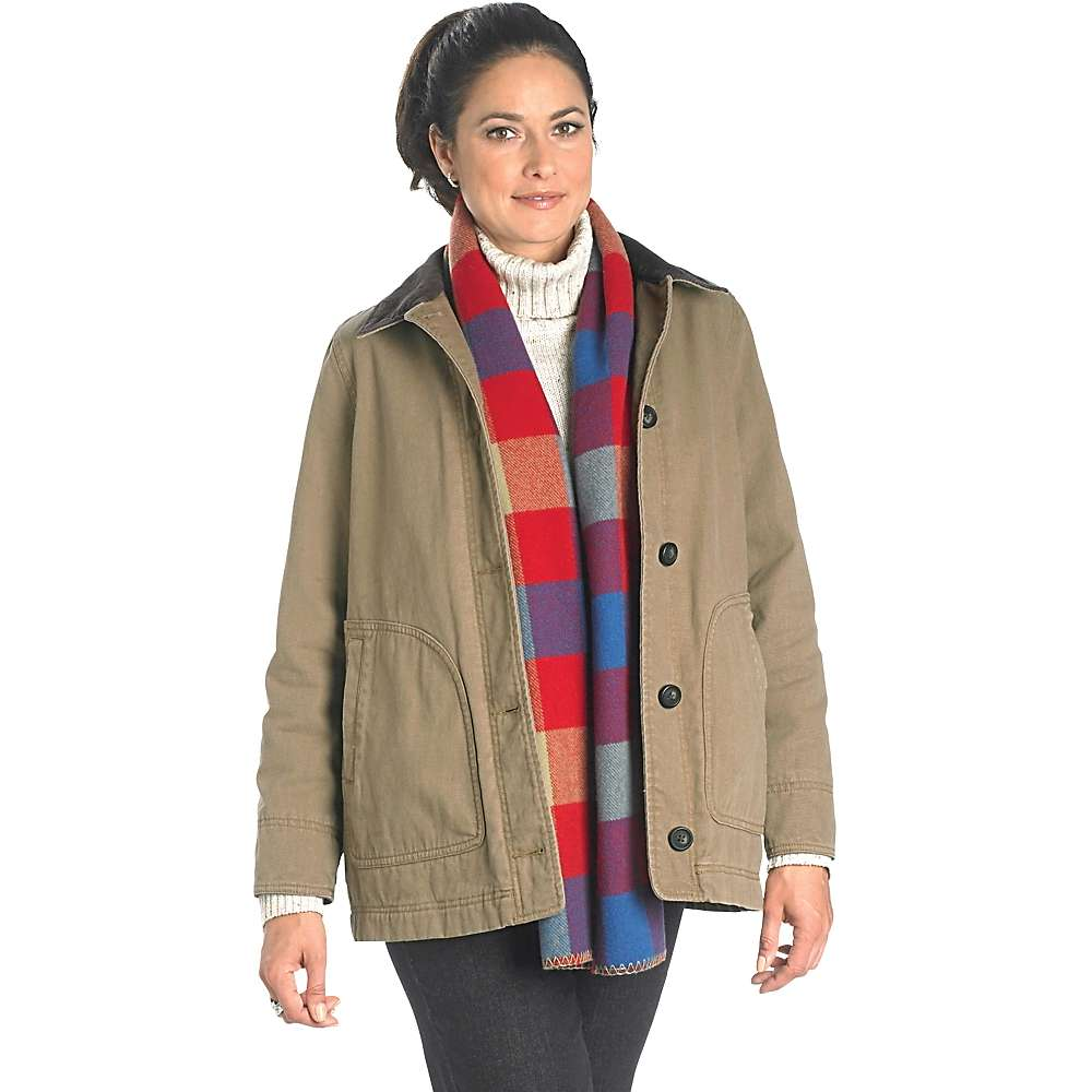Woolrich Women's Dorrington Barn Jacket - at Moosejaw.com