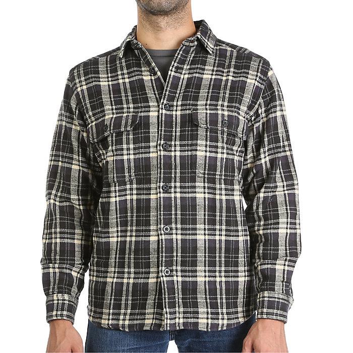 e6ae3f5f9 Woolrich Men's Oxbow Bend Flannel Shirt - Moosejaw