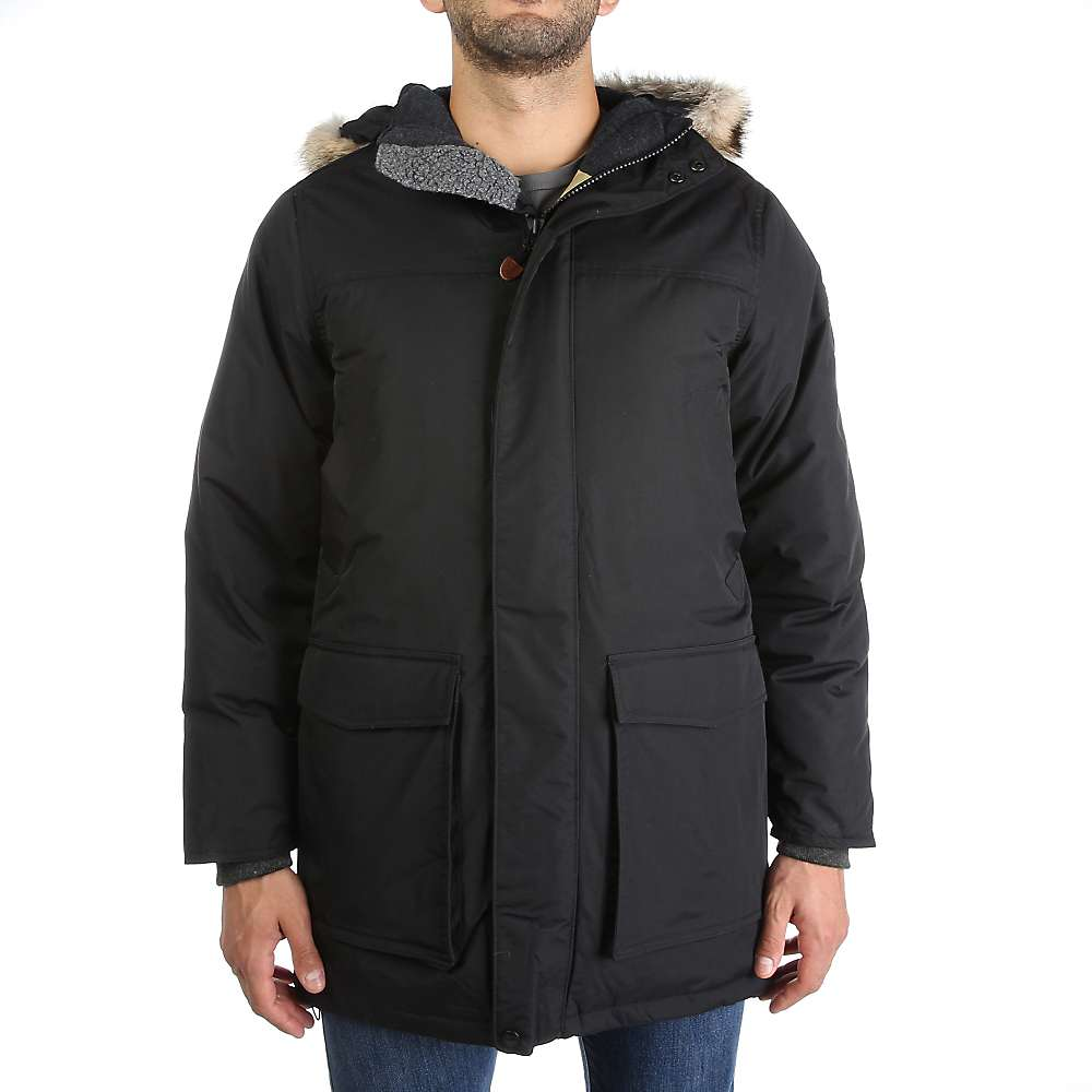 Woolrich Parka Men
