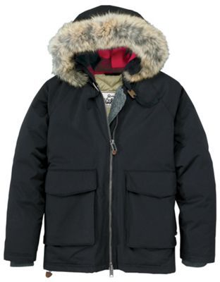 Woolrich Women's Patrol Down Short Parka
