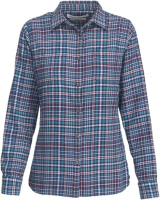 Woolrich Women's The Pemberton Shirt