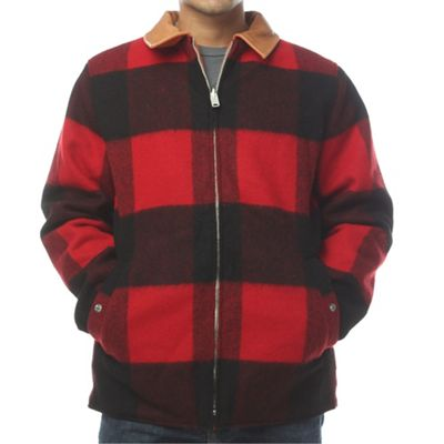 Woolrich Men's Reversible Cruiser