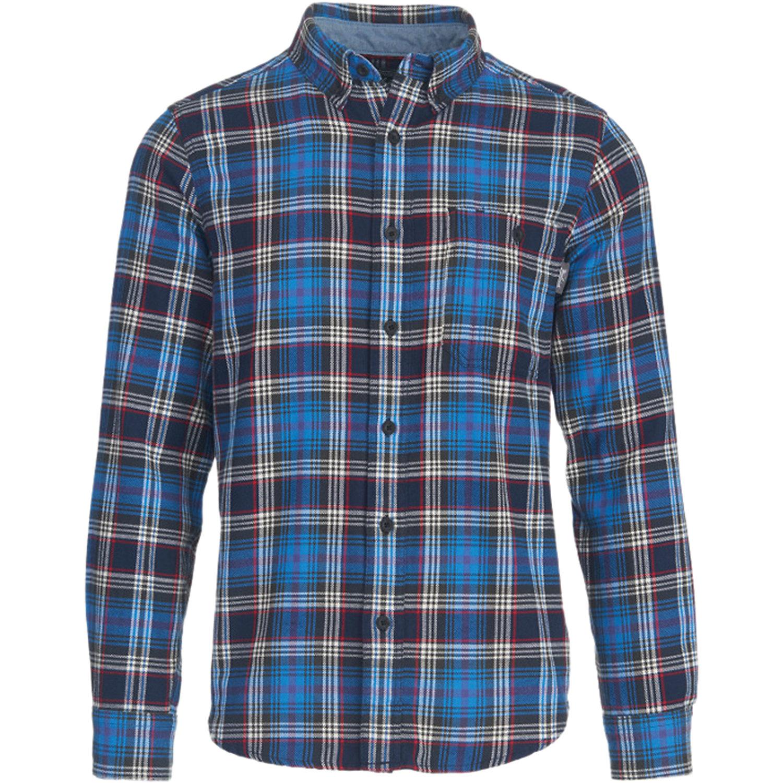 aafef08887fab Woolrich Men's Trout Run Flannel Shirt - Moosejaw