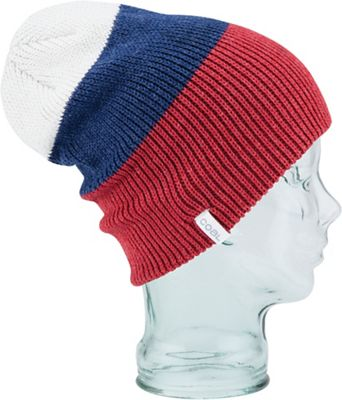 a85c6cf9d52 Coal Frena Beanie. RED  GREY  PINK