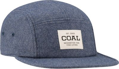Coal The Richmond Cap
