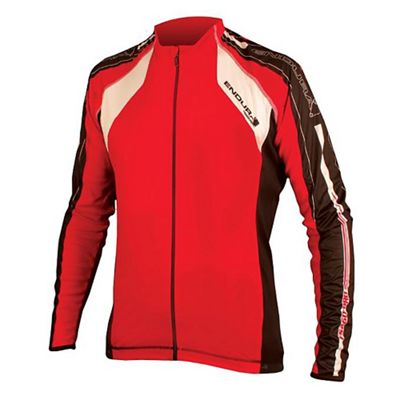 Endura Men's FS260 Pro Jetstream Thermal Top