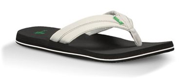 Sanuk Men's Beer Cozy Light Sandal
