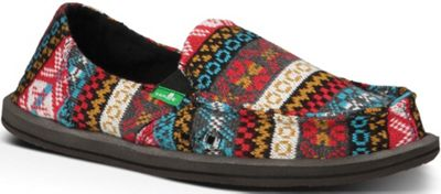Sanuk Women's Mika Shoe