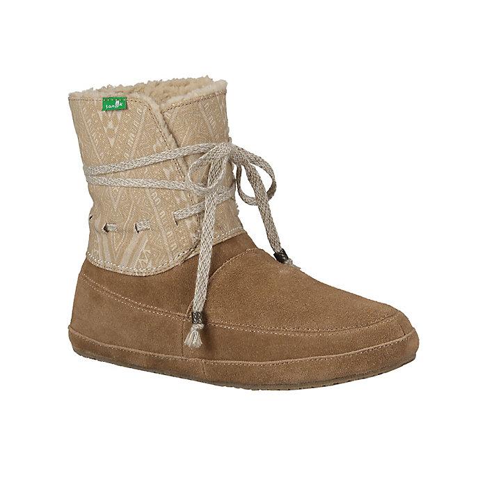 7c4725fa150e Sanuk Women s Soulshine Chill Boot - Moosejaw