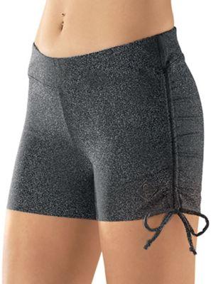 Stonewear Designs Women's Hot Yoga Short