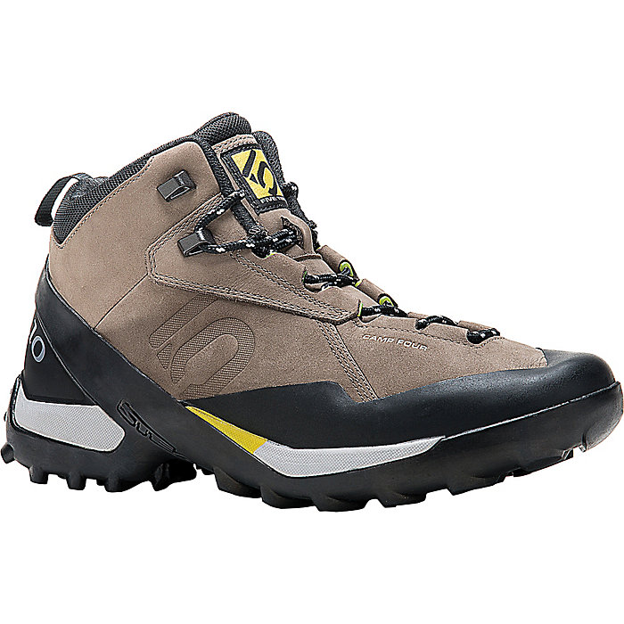 61110e6d3d Five Ten Men s Camp Four Mid Boot - Moosejaw