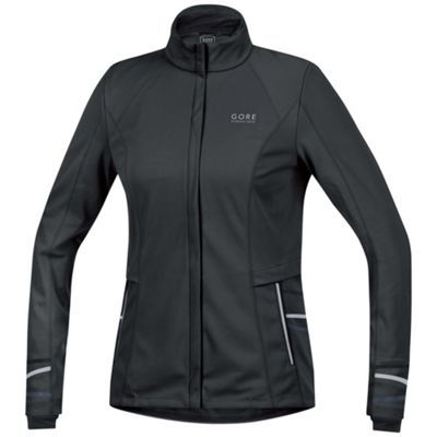 Gore Wear Women's Mythos 2.0 Lady Windstopper Softshell Jacket