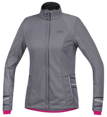 Gore Running Wear Women's Mythos 2.0 Lady Windstopper Softshell Jacket