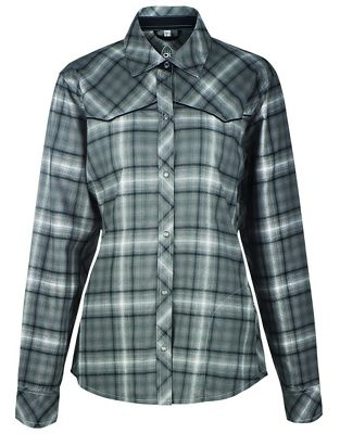 Club Ride Women's Liv'n Flannel Shirt