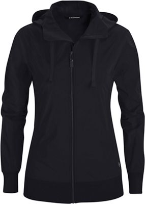 Black Diamond Women's Sinestra Hoody