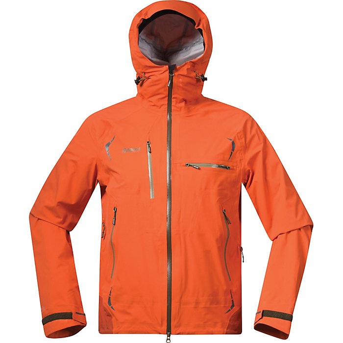 dcb7a52b4 Bergans Men's Storen Jacket - Moosejaw