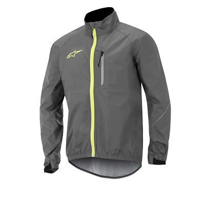 Alpine Stars Men's Descender Windproof Jacket
