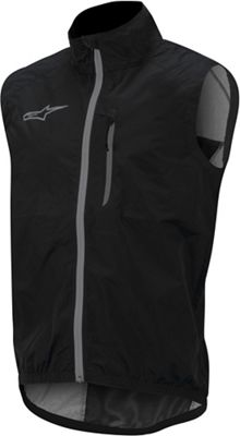 Alpine Stars Men's Descender Windproof Vest