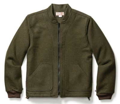 Filson Men's Wool Jacket Liner