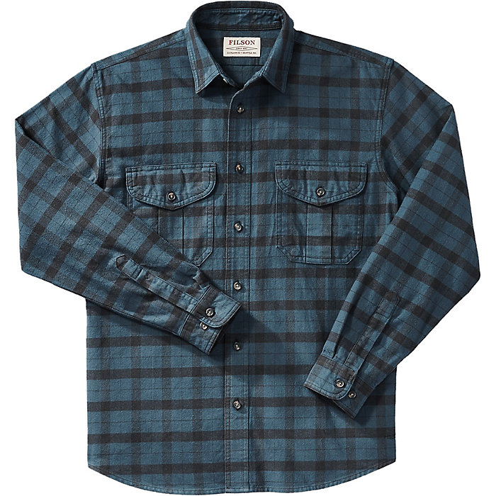 0e667d08 Filson Men's Alaskan Guide Shirt - Moosejaw