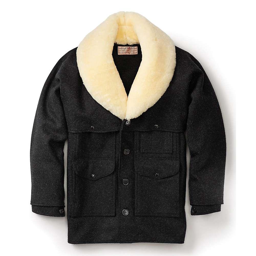Filson Men S Alaska Fit Wool Packer Coat Moosejaw
