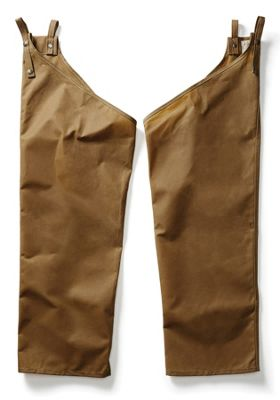 Filson Men's Single Tin Chaps