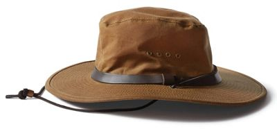 Filson Tin Bush Hat - Moosejaw a503627724