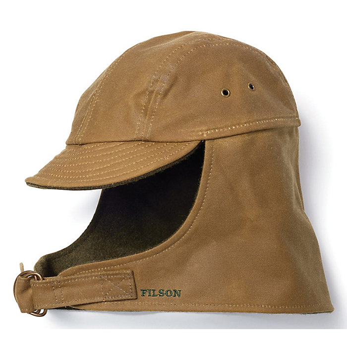 Filson Tin Cloth Wildfowl Hat - Moosejaw 5052d980a83