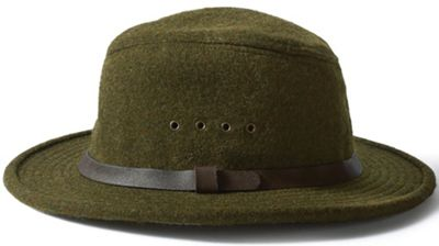 Filson Wool Packer Hat - Moosejaw c729530ac
