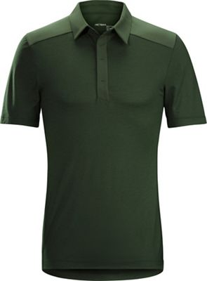 Arcteryx Men's A2B Polo Shirt