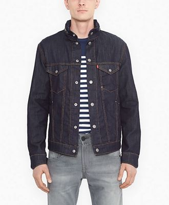 Levi's Men's Commuter Trucker Jacket