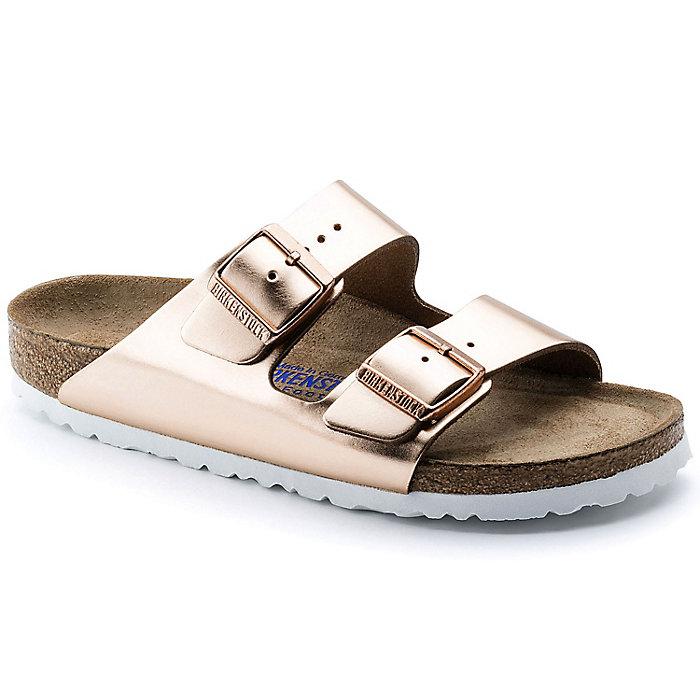 6377856922cd Birkenstock Women s Arizona Soft Footbed Sandal - Moosejaw